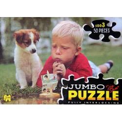 1003 (c) Jumbo - Jongen met...