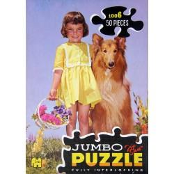 1006 (b) Jumbo - Meisje in...