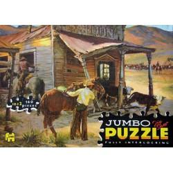 1052 (c) Jumbo - Cowboys...