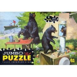 1053 (b) Jumbo - Drie beren...