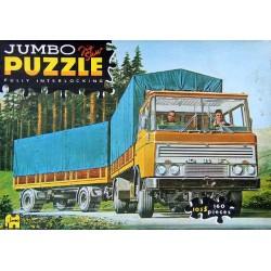 1055 (d) Jumbo - Vrachtauto...