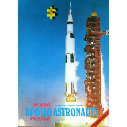 1072 (2) Jumbo - Apollo Launch