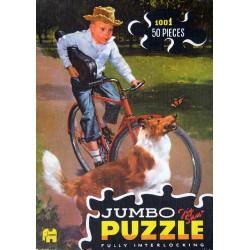 1001 (b) Jumbo -  Jongen op...