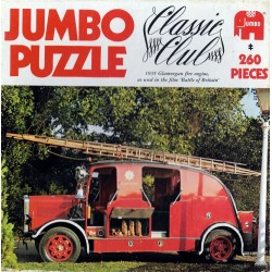 1430 Jumbo - Classic Club...