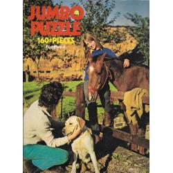 1051 (d) Jumbo - Meisje met...