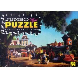 2005 Jumbo - Stoomtrein en...