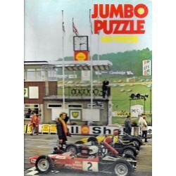 1355 Jumbo - Formula 3 race