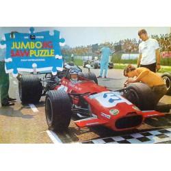 1055 Jumbo - Rode Formule 1...