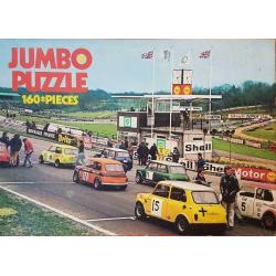 1055 Jumbo - Mini Cooper Race